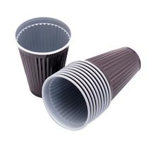 Plastové poháre