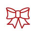 Doplnky k darčekovému baleniu