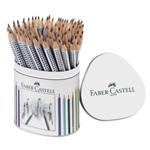 Pencils, graphite