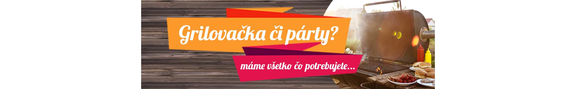 Grilovačka