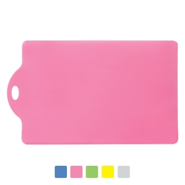 Obal na kreditnú kartu mix farieb NB0300/8B
