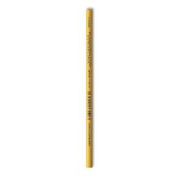 Ceruzka pastelová KOH-I-NOOR Na hladké plochy, žltá 1 ks