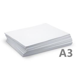 Rysovací kartón 330 x 450 (A3+) 200g / 100 ks