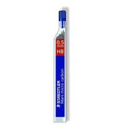 Grafitová tuha, HB, 0,5 mm, STAEDTLER