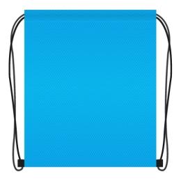 Vrecko na prezuvky 41x34 cm - modré