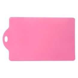 Obal na kreditnú kartu - ružový