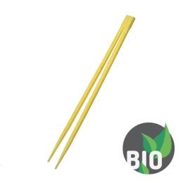 Čínske paličky 21 cm, 50 párov