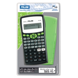 240 FUNCTIONS SCIENTIFIC CALCULATOR 159110