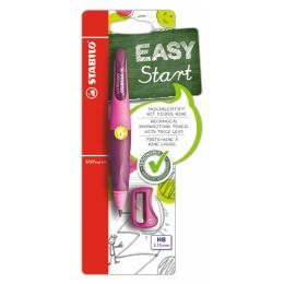 Mechanická ceruzka STABILO EASYergo 3.15 START pre ľavákov ružová