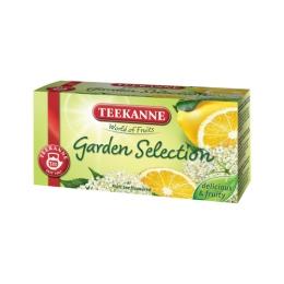 TEEKANNE čaj ovocný záhradná zmes 45g