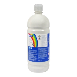 Bottle of 1000ml  poster colour - 14 colors