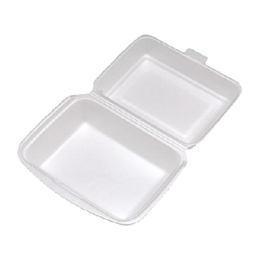 Menu box 1-dielny 185 x 133 x 75mm, 125 ks