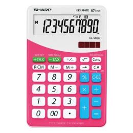 Kalkulačka stolová SHARP EL-M332B-PK