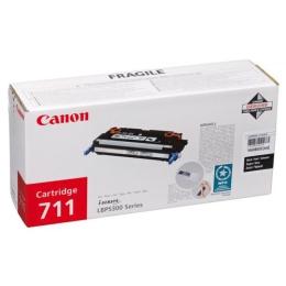 Toner Canon CRG-711, black