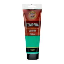 Farba temperová KOH-I-NOOR 250 ml, zeleň tmavá