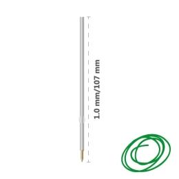 Náplň guľôčková KOH-I-NOOR 4401 - zelená