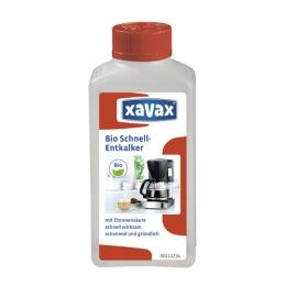 Prípravok na odvápnenie XAVAX s kyselinou citrónovou, 250ml