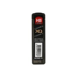 Grafitové tuhy DONG-A HB/0.7 mm, 12 ks