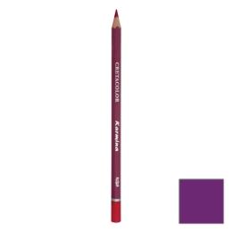 CRT pastelka KARMINA violet