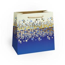 Darčeková taška celoročná T2 Lux, mix