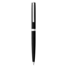 Pero guľôčkové Sheaffer Sagaris čierne/lesk