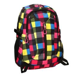 Študentský batoh WIZZARD, 04