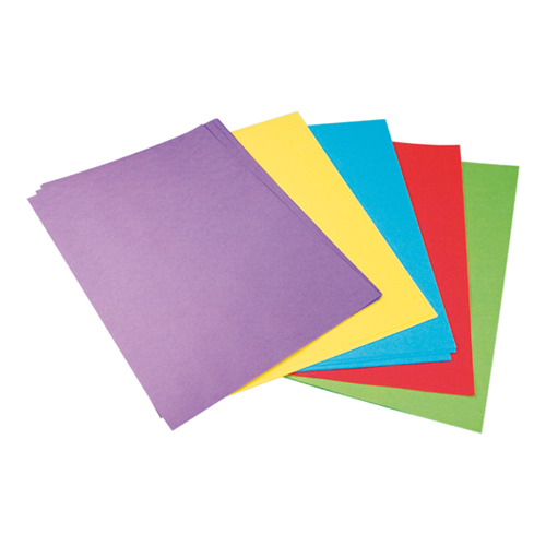Kopírovací papier A4 80g KP - modrý, bal. 50 ks