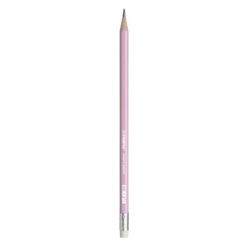Ceruzka STABILO Swano Pastel ružová