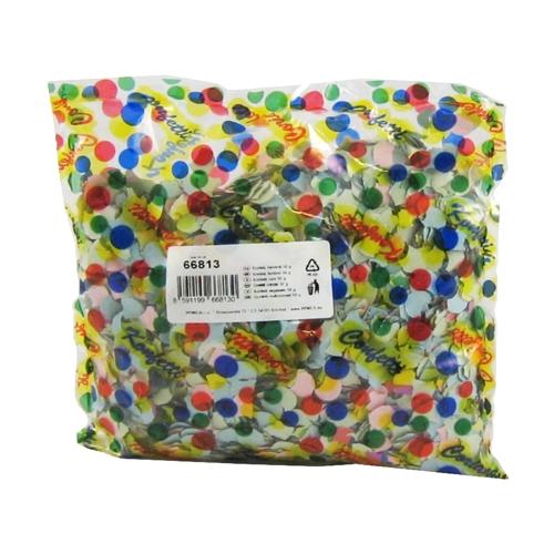 Konfety farebné 50 g