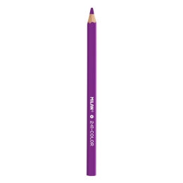 Pastelky MILAN MAXI šesťhranné 1 ks, fialová