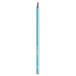 Grafitová ceruzka STABILO HB - sv. modrá