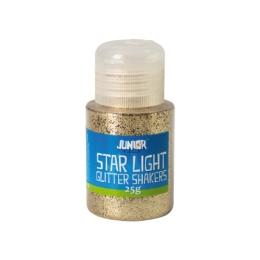 Dekoračný glitter mix farieb 25 g, 1ks