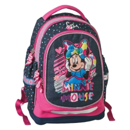 Školský batoh Smart light Minnie Mouse, Fabulous