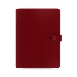 Diár Filofax A5 The Original, červený