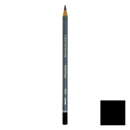 CRT pastelka MARINO Ivory Black