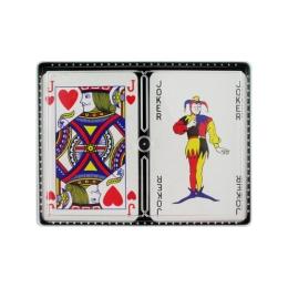 Karty hracie - Canasta v plastovom boxe