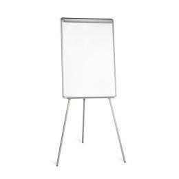 Flipchartová tabuľa, nemagnetický povrch, 70x100 cm, VICTORIA