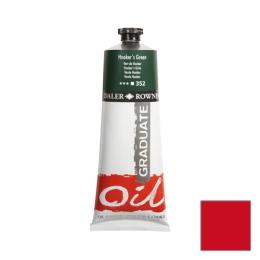 DR GRD olej farba 38 ml vermilion