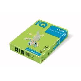 Kopírovací papier A4 IQ 160g color lipovo-zelený