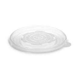 Viečko pre papierové misky O 115 mm (PP) [50 ks]