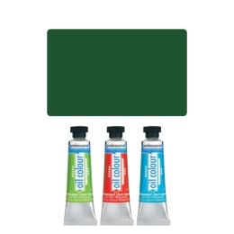 Farba olejová JUNIOR 45 ml chrómová zelená 460