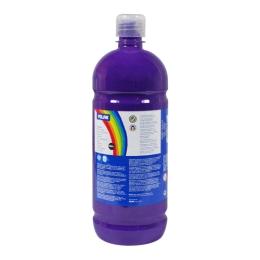 Farba temperová 1000ml fialová