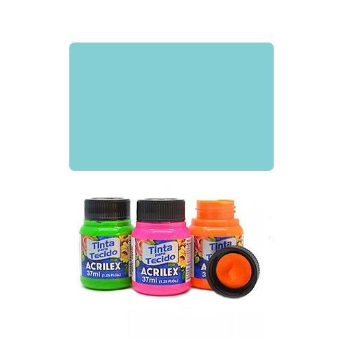 ACR Farba na textil 37ml, Turquoise 577