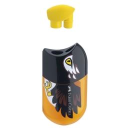 Guma + strúhadlo dvojité Faber-Castell - Orol