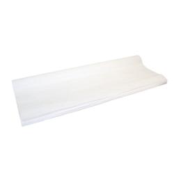 Papier baliaci bielený 90 g/m2, 140x90 cm - 10kg balenie / v balení cca 88-88ks hárkov/