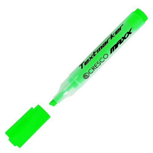 Zvýrazňovač MAXX - zelený