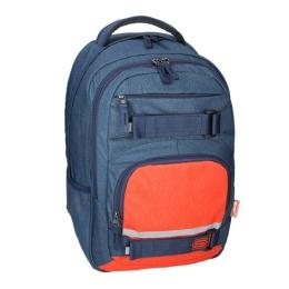 Študentský batoh CAMPUS 04
