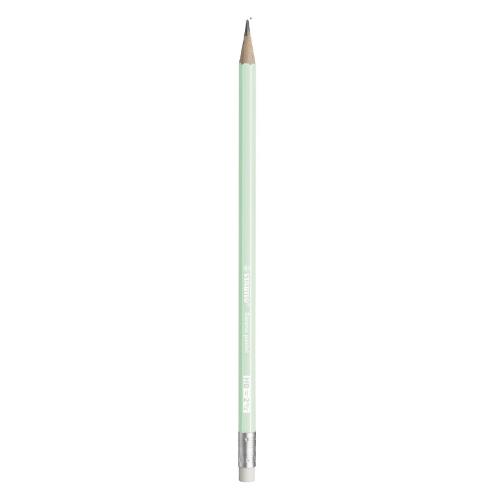 Ceruzka STABILO Swano Pastel zelená