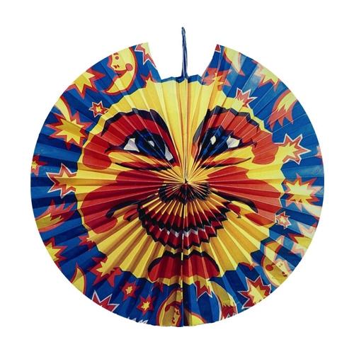 Lampión Slnko a hviezdy 45 cm