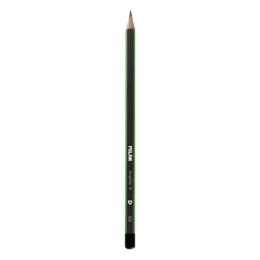 Ceruzka MILAN trojhranná B